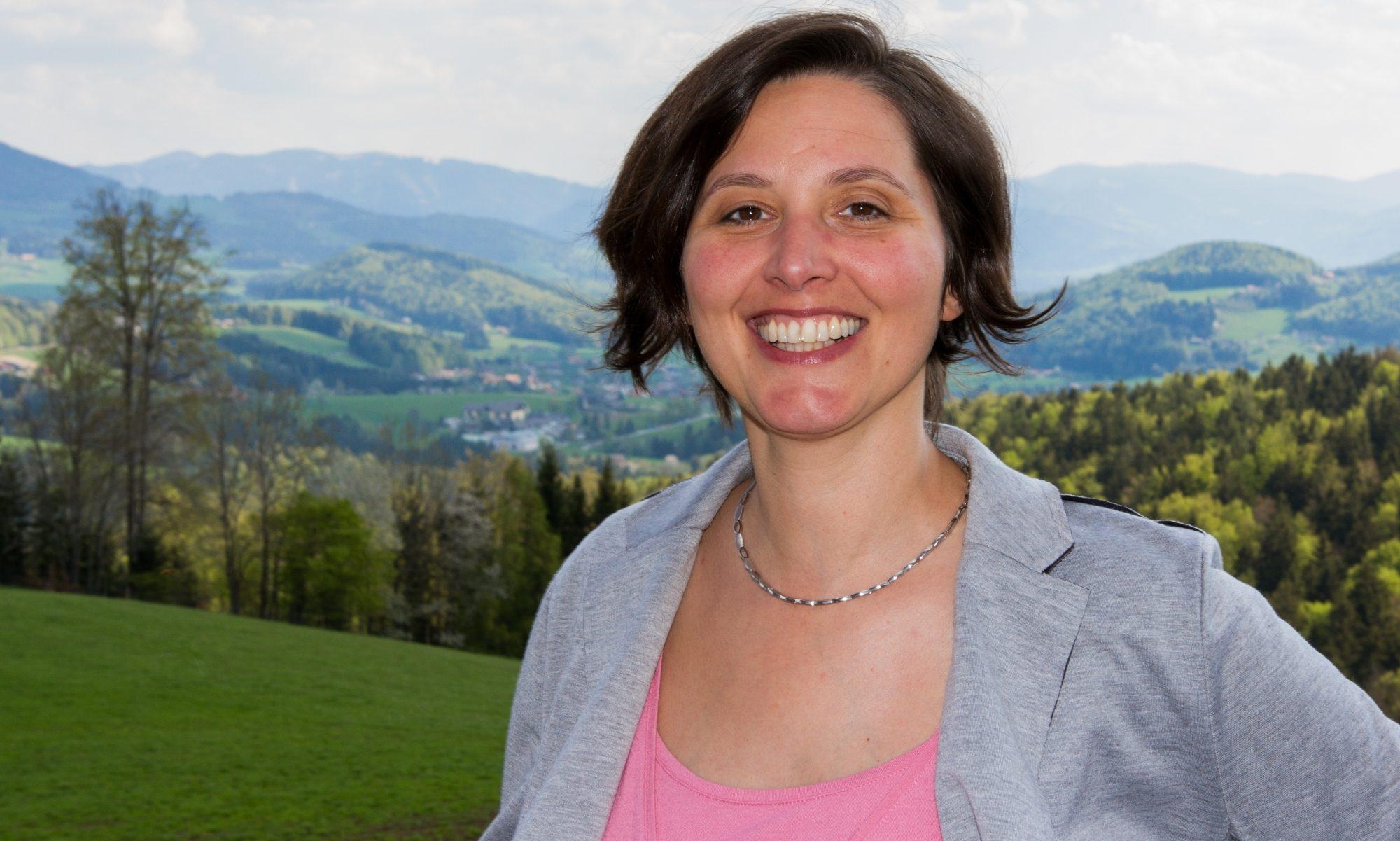 Daniela Trieb